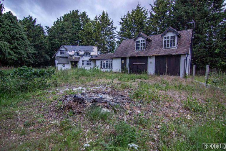 The Unexplained Death House, Worcestershire